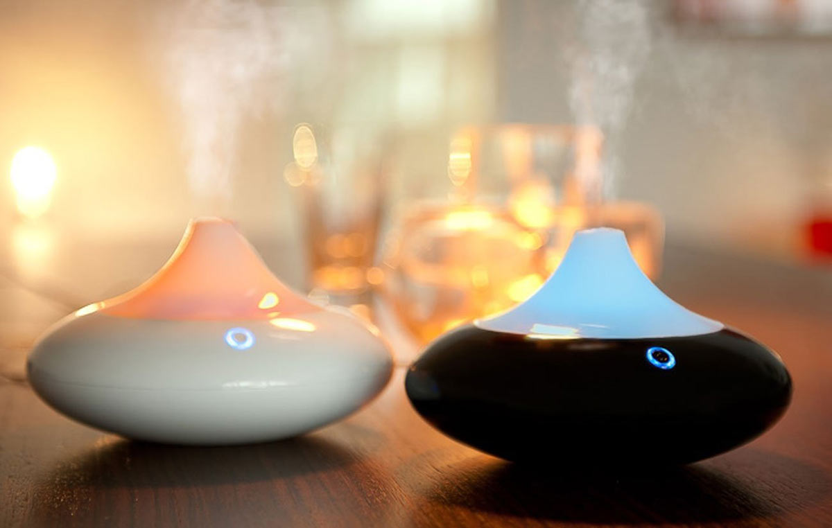 How to choose an Aroma Diffuser