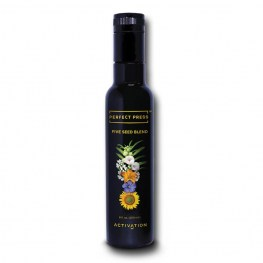 Perfect Press 5 Seed Oil Blend 250ml