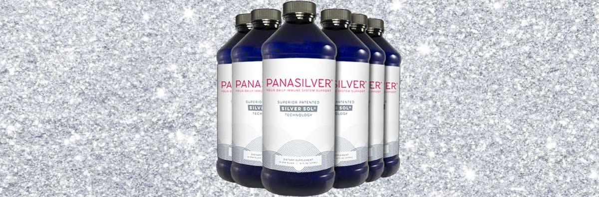 PanaSilver Silver Sol