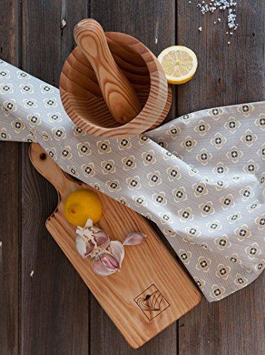 Tea Towels Natural Mall