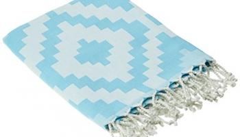Pestemal Towels