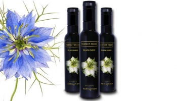 Perfect Press Black Cumin Seed Oil