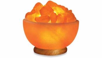 Bowls Himalayan Salt Lamps