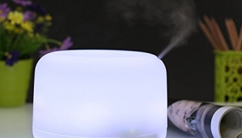 Aroma Diffusers for Large Spaces