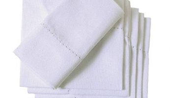 Cloth Table Dinner Napkins