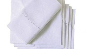 Cloth Table Dinner Napkins